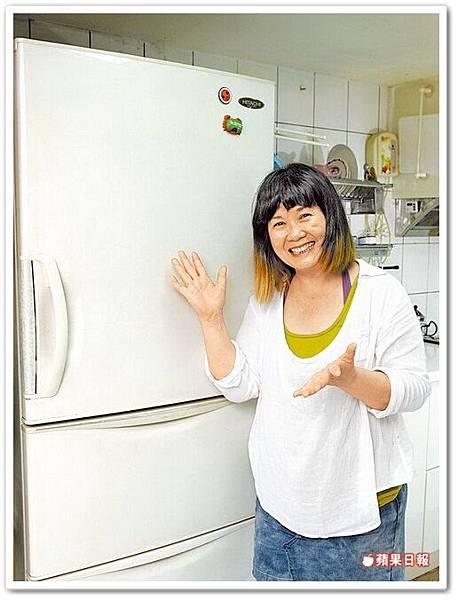 冰箱斷捨離1.