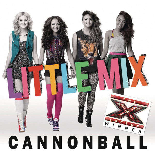 Little-mix-cannonball-winner
