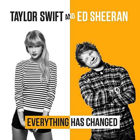 Everything+Has+Changed+Lyrics