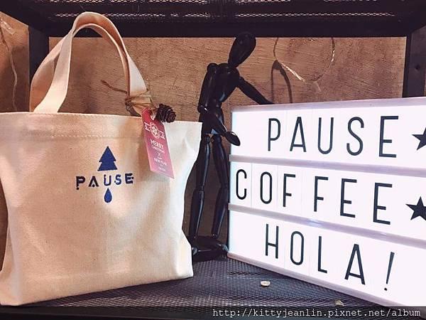 PAUSE coffee 暫停工作室-耶誕禮盒