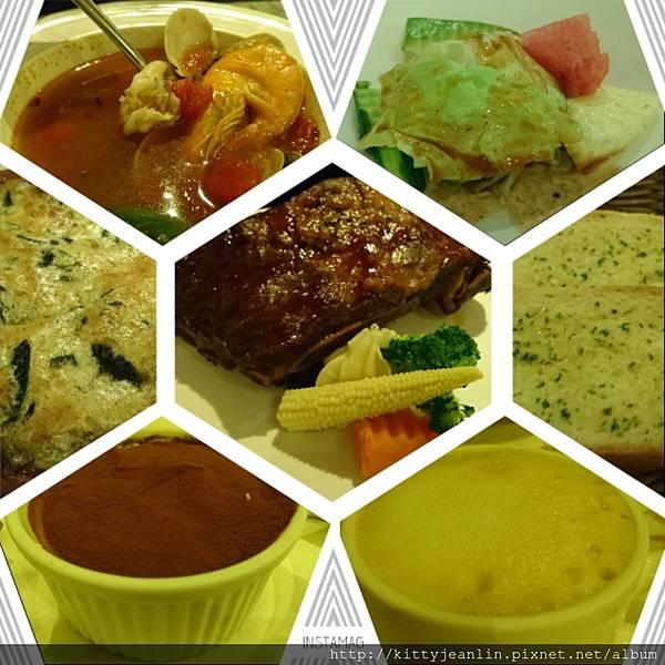 沙諾歐法餐廳 SARA HOUSE