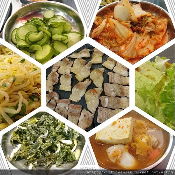 명월관 明月館韓國烤肉