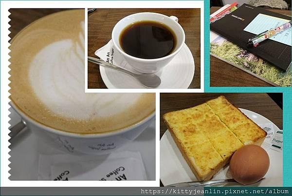 南美咖啡-士林店