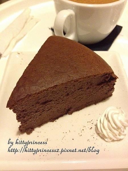 香焦巧克力起司蛋糕$65
