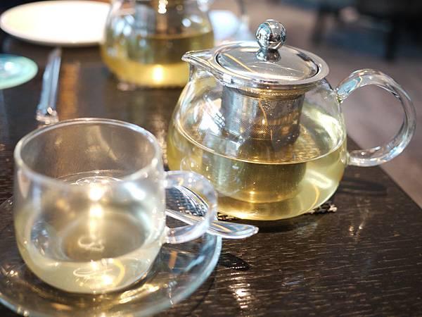 巴黎紓壓茶