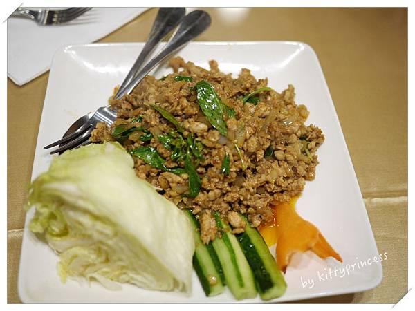 辣炒豬肉2