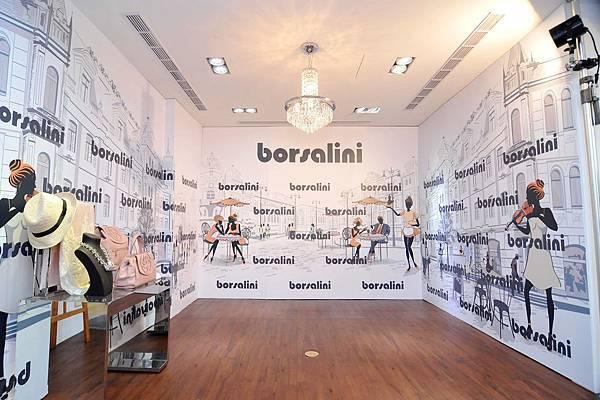 8.borsalini 2016夏日綺旅新品發表會會場-2.JPG