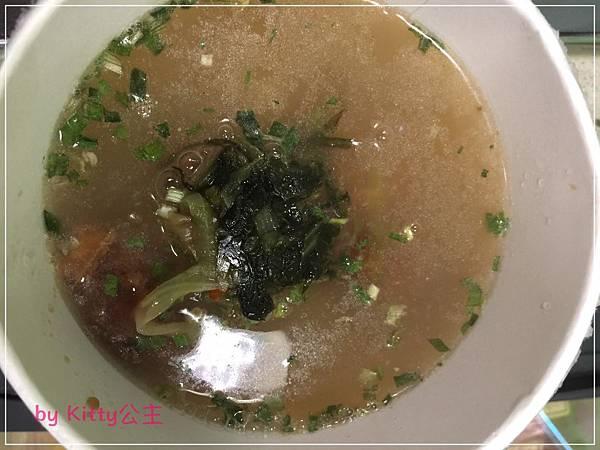 12.酸菜湯頭
