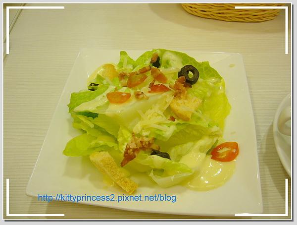 4.附餐凱撒沙拉.JPG