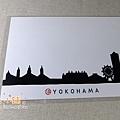 已售完~$80 地區限定紅白明信片-神奈川3