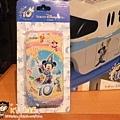 迪士尼海洋限定 IPhone 4 手機硬殼套