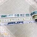 現貨已售完~日本限定紙膠帶 Superfly原創特製商品 來自旅遊的信 3捲入
