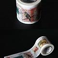 KAMOI和紙膠帶 mt_ex 切手郵票