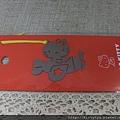 kitty ART展限定商品:造型書籤 共三款