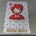 kitty ART展限定商品:水彩畫明信片05