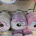 MW Lace Deco蕾絲鏤空裝飾膠帶30mm $235;實品圖 左→右 MW91505蕾絲白/MW91503鳥籠紫/MW91500灰姑娘粉