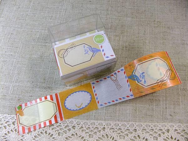 Gakken fun tape R032-12 標籤 相簿價$150