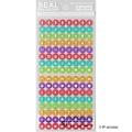 P-WORK貼紙 手帳貼系列 行事曆圓貼SEAL32-04 $90