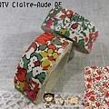 布膠帶LIBERTY Claire-Aude RE 相簿價$135 合購價$130