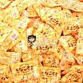 日本超人氣 松尾TIROL巧克力 秋冬限定黃豆麻糬口味