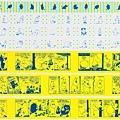 三宅商店KUMA和紙膠帶 Moomin嚕嚕米 第四彈嚕嚕米