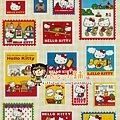 KT手帳貼紙 復古風系列 S8565279郵票 $100