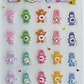 care bears SW620253虹彩 $110