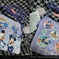 迪士尼海洋限定 2011年聖誕節系列 零錢袋掛包 代買價$590