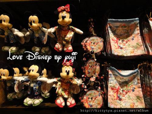 迪士尼樂園限定 2012年正月系列 吊掛飾證件票夾(中間) 代買價$390