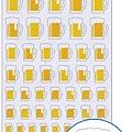MW貼紙 JOY系列 MW74346joy啤酒 $75