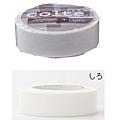 天馬和紙膠帶pallet單色系列 CP019白