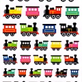 MW貼紙 JOY系列 MW72899joy蒸汽火車 $75