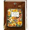 QA貼紙包 貼紙書系列 QA61440甜點咖 $85 合購價$80