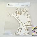 迪士尼造型明信片 110週年限定版 DM-75白雪姬 $130 A