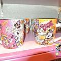 迪士尼TDL限定  2012萬聖節限定 陶瓷馬克杯 $790A