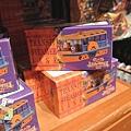 迪士尼海洋限定 2012萬聖節限定 萬聖船 $550A