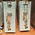迪士尼海洋限定 11週年記念 手機吊飾 $490A