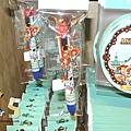 迪士尼海洋限定 11週年記念 玩具總動員吊飾多色筆 $450A