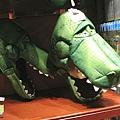 迪士尼TDL限定 恐龍造型帽