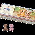 迪士尼海洋園內限定商品 Duffy鐵盒巧克力 $560 [訂金請付$280]