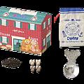 迪士尼海洋園內限定商品 Duffy阿薩姆紅茶附砂糖茶匙禮盒 $1050 [訂金請付$525]