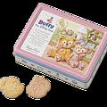迪士尼海洋園內限定商品 Duffy鐵盒餅乾 $690 [訂金請付$350]