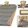 迪士尼海洋園內限定商品 Duffy膝上蓋毯 $2890 [訂金請付$1450]