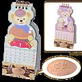 迪士尼海洋園內限定商品 Duffy附紀念銅幣桌曆 $590 [訂金請付$300]