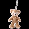 迪士尼海洋園內限定商品 Duffy玩偶造型吊飾 $690A [訂金請付$350]