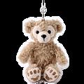 迪士尼海洋園內限定商品 Duffy玩偶造型手機吊飾 $590A [訂金請付$300]