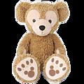 迪士尼海洋園內限定商品 Duffy玩偶L $24000 [訂金請付$24000]