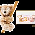 迪士尼海洋園內限定商品 Duffy玩偶造型夾 $690A [訂金請付$350]