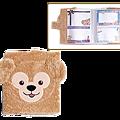 迪士尼海洋園內限定商品 Duffy相片收納本 $1290 [訂金請付$650]
