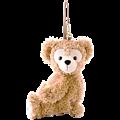 迪士尼海洋園內限定商品 Dffuy玩偶造型包包掛吊飾 $1590 [訂金請付$800]